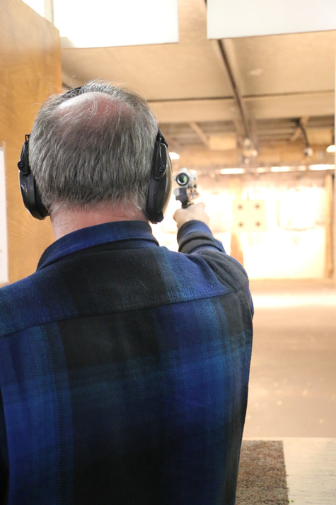 Bullseye Leagues at Binghamton Rifle Club - Binghamton NY